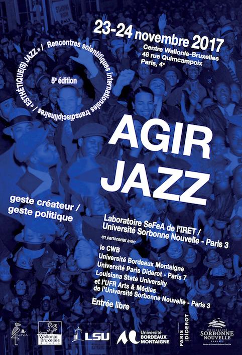 Agir Jazz